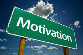 How I Find My Motivation