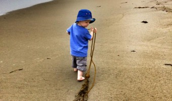 A Letter to My Son – 2 Years Old!