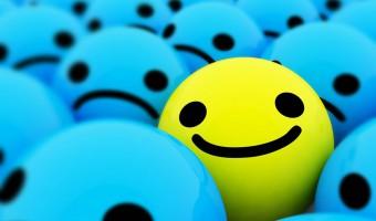 How to Get Happy