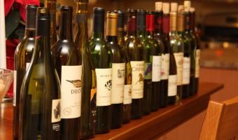 Wine:  Here, There & Everywhere!