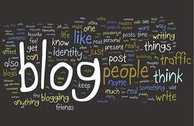 Bloggers, Writers, Storytellers, and Real People