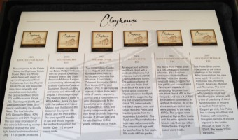 Clayhouse Wines has Gone all TastingRoom.com on Us!