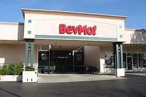 BevMo!: Adult Disneyland in Paso Robles