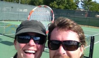 Hoot n' Annie Adventure #24: Getting Into Tennis