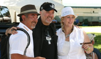 Crush and Roll West 2012: Paso Robles Rocked It
