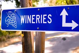 Paso Robles Wine Trails
