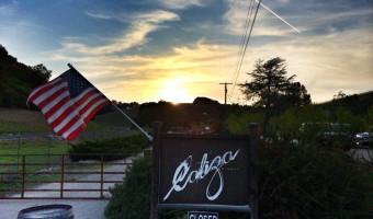 Paso Robles: Caliza Winery