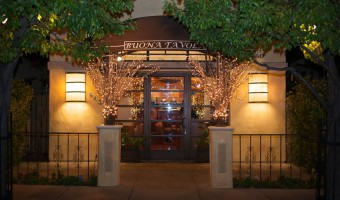 Where to Eat: Buona Tavola in Paso Robles