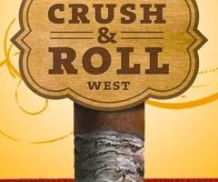 Crush & Roll West 2015