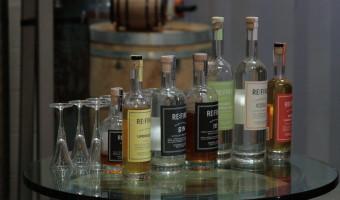Paso Robles Distillery Tour