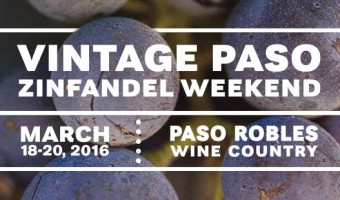 Vintage Paso Weekend at Barton Family Wines
