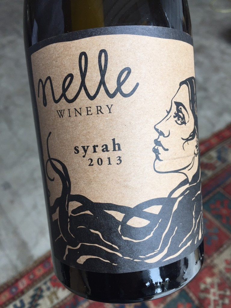 Paso Robles Wine Nelle Winery & Paso Robles Wine: Nelle Winery - Hoot n Annie