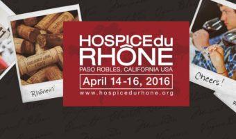 Paso Robles: Hospice du Rhône