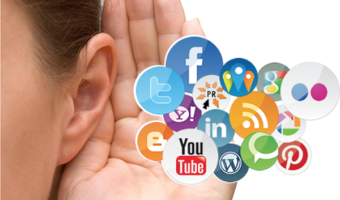 The Why of Social Media Listening