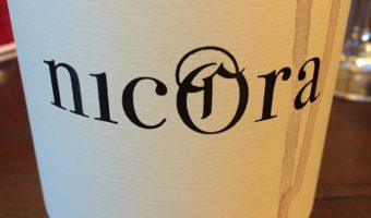 Q&A with Nick Elliott of Nicora Wines
