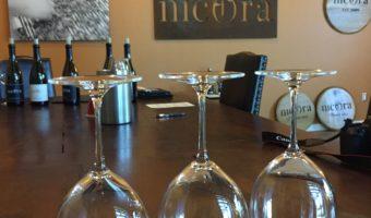 Paso Robles Wine: Nicora Wines