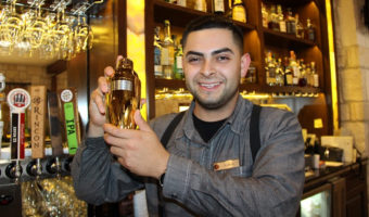 Cello Ristorante & Bar Wins Big at the California Mid-State Fair Mixology Competition