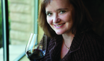 Q&A with Lisa Pretty of P.S. Cellars
