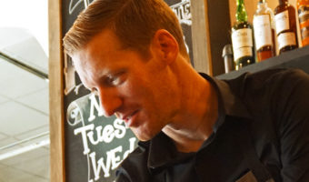 Q&A with Ryan McMichael from The Hatch Rotisserie