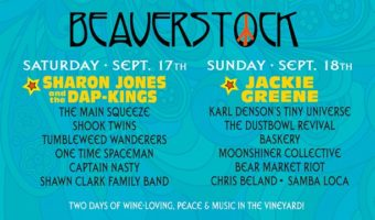 Who's Going to Beaverstock 2016?