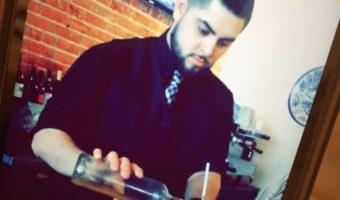 Q&A with Mixologist, Andrew Brune