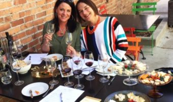 Fromagerie Sophie – Wine & Cheese Pairing