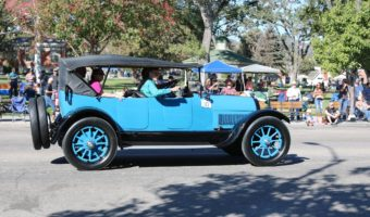Paso Robles Pioneer Day Parade – Photos