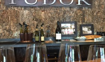 Wine Tasting: Tudor Wines