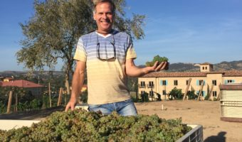 Q&A with Doug Ayres from Allegretto Vineyard Resort