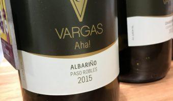 Wine Tasting: Vino Vargas