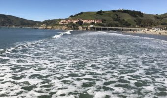 Where to Eat: Ocean Grill Avila Beach
