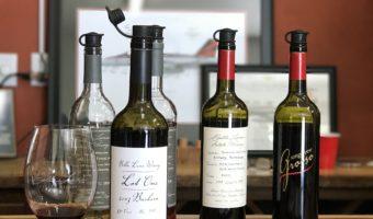 Wine Tasting: Bella Luna & ZANOLI Wines