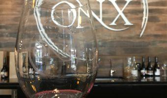 Wine Tasting: ONX Wines