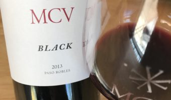 Wine Tasting: MCV Wines