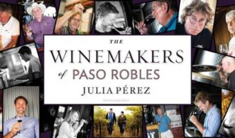 The Winemakers of Paso Robles – Book Release Party