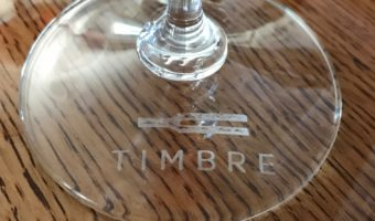 Wine Tasting: Timbre Winery in Arroyo Grande