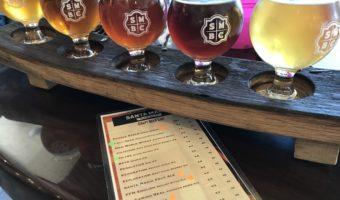 Paso Robles: Santa Maria Brewing Company