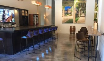 Wine Tasting: CaliPaso Winery