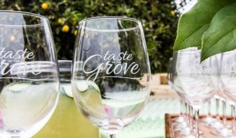 Taste of the Grove
