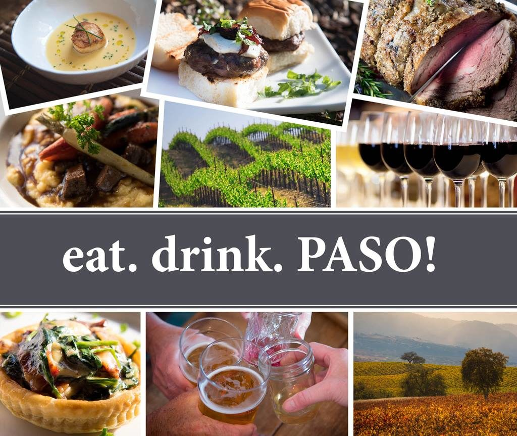 Eat drink paso a paso robles recipe book hoot n annie forumfinder Images