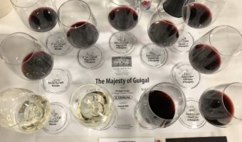 Hospice du Rhone Paso Robles 2018: Day 2