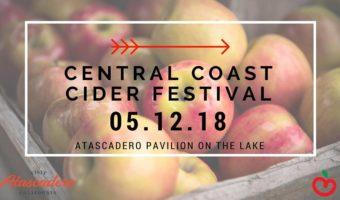 Central Coast Cider Festival