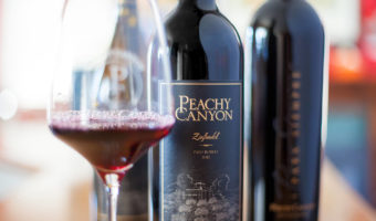 Press Release: Peachy Canyon Winery: Thirty Years of Family Ownership and Zinfandel