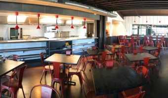Where to Eat: Tin Canteen in Paso Robles