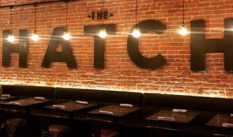 Where to Eat: The Hatch Rotisserie & Bar