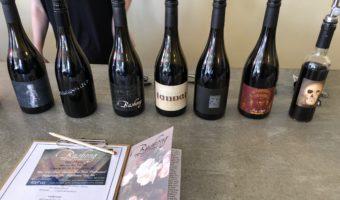 Paso Robles Wine: Bushong Vintage Company