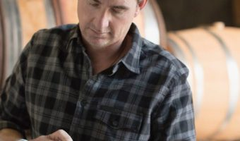 Press Release: Austin Hope Named the 2018 Paso Robles Wine Industry Person of the Year