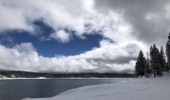 Travel: Back to Shaver Lake, CA