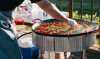 Q&A With John Carson of J. Carson Catering