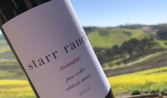 Paso Robles Wine: Starr Ranch Vineyard and Winery